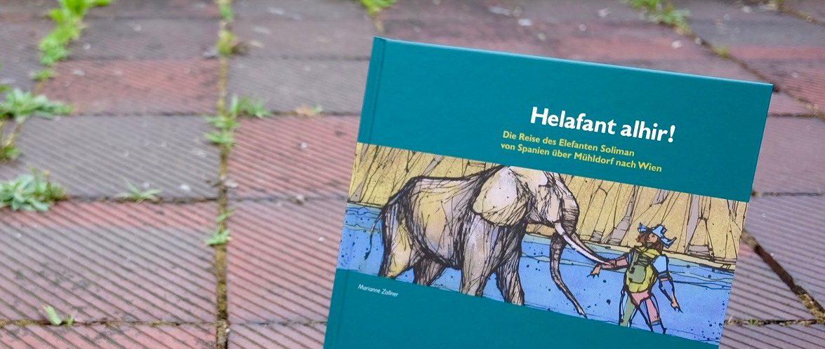 Buch Soliman
